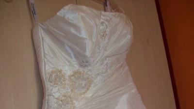 Piękna suknia Slubna+ dodatki