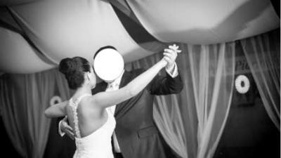 Piękna suknia ślubna Estera Novias- Baile okazja!!!
