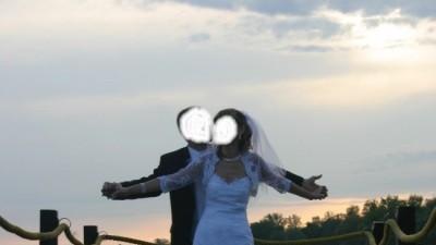 Piękna suknia ślubna firmy Classa