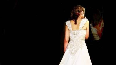 Piękna suknia ślubna + halka z podwójnym kołem