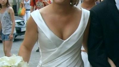 PIĘKNA Suknia ślubna - indywidualny projekt