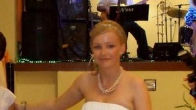 Piękna suknia ślubna Józefina z dodatkami! Niepowtarzalna!