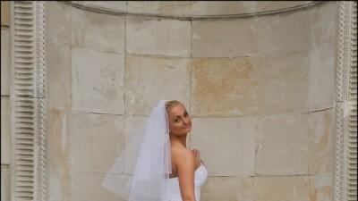 piękna suknia ślubna LORI LEE  do SPRZEDANIA!!!!!!!!!!!!