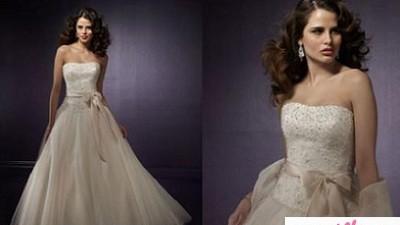 Piekna suknia ślubna Mori Lee 4170 rozm.34