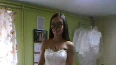 piekna suknia ślubna Oława