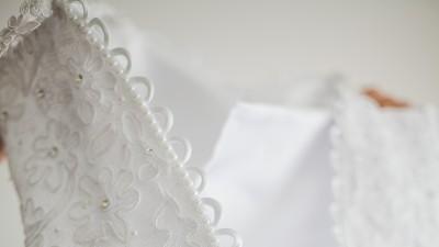 Piękna Suknia Ślubna Princessa r. 38 Księżniczka biała