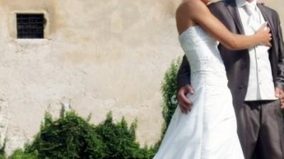 Piękna suknia ślubna roz 36/38