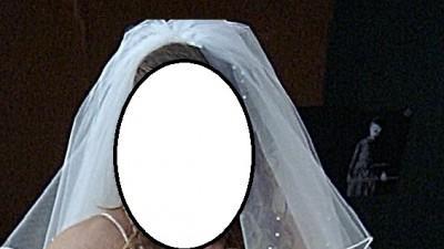 Piękna suknia ślubna rozmiar 38 wraz z welonem