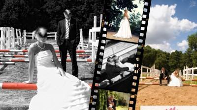 Piękna suknia ślubna SAHARA - sprzedam.
