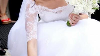 Piękna suknia ślubna Sincerity 3771 Rozmiar S (38) Mielec 1200,00 zl