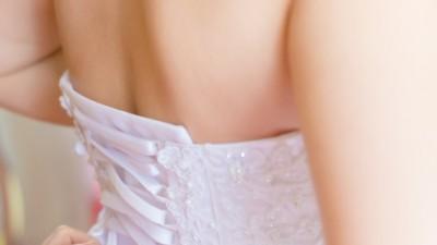 Piękna suknia śłubna (śląsk) - sprzedam
