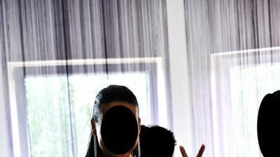 "Piękna suknia ślubna Verise Bridal model ""XANTHE"" 2012"