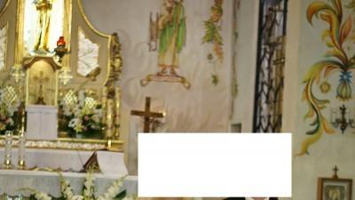 Piękna suknia ślubna z salonu duber rozm 38