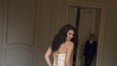Piękna suknia ślubna z USA, Sincerity Bridal, MODEL 3511
