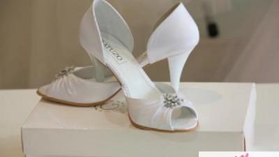 piękne buty ślubne firmy GATUZO