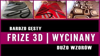 Piękne i tanie dywany i chodniki - wysyłka w całej Polsce