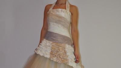 Piękne suknie ślubne