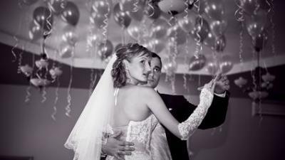 Pierwszy taniec weselny, lekcje indywidualne