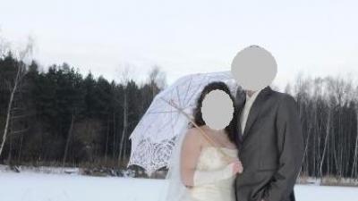 Pilnie sprzedam cudowną suknię ślubną, kolor ECRU