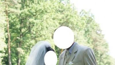 Pilnie sprzedam piękną suknie ślubną