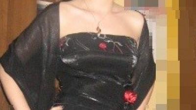 pilnie sprzedam suknie wieczorową