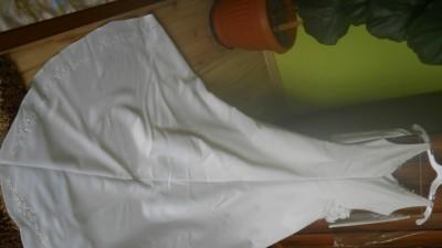 pilnie suknia ślubna r 34 małe 36