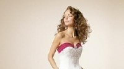 Pilnie szukam sukni ślubnej Mori lee 3600!!