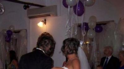 Polecam suknia ślubna Sposabella model 635 Vilana ecru WARTO