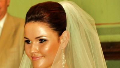 Polecam wyrafinowaną suknię ślubną Cabala projektu San Patrick
