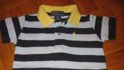 Polo by Ralph Lauren 12M dla synia