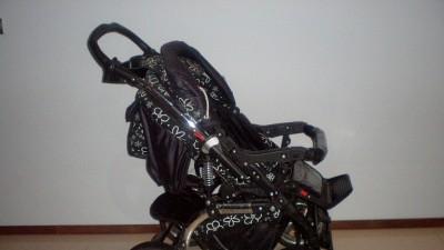 polski wózek wielofunkcyjny piękny