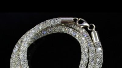 Poplavsky - Wyjątkowa Biżuteria Srebrna