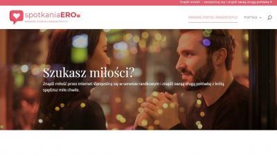 Portal dla singli – spotkaniaERO.pl