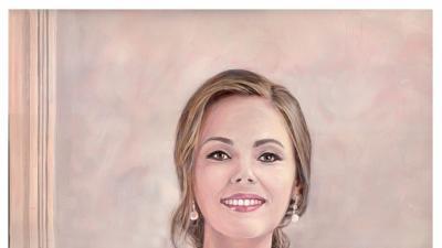 portrety dla dzieci