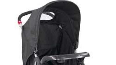 Powystawowe wózki dziecięce