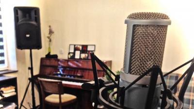 Profesjonalne lekcje śpiewu