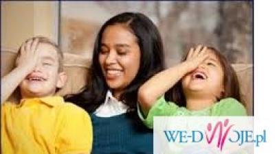 Profesjonalne usługi Niania dla dzieci