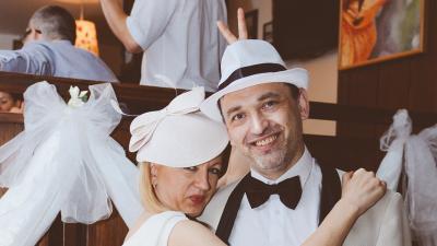 Profesjonalny fotograf na wesele od 1000zł - Andrzej Jarek Studio