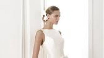 Pronovias Barcaza - suknia ślubna