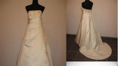 Pronovias model YOU - UNIKAT