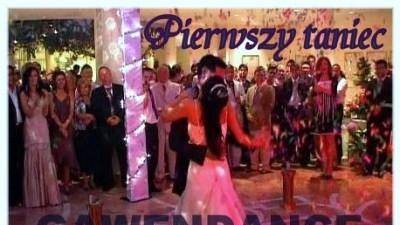 Proponuję kurs tańca  do ślubu za 150 zł z dojazdem do Was lub w Waszym miejscu!