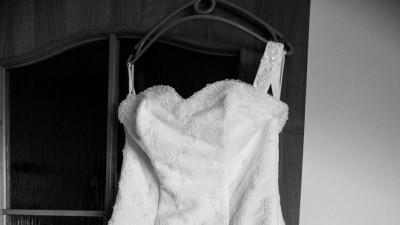 Prosta , a zarazem nadzwyczajan suknia slubna