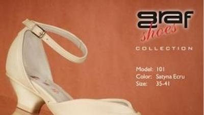 prosta elegancka Suknia slubna GALA model VALENTINE
