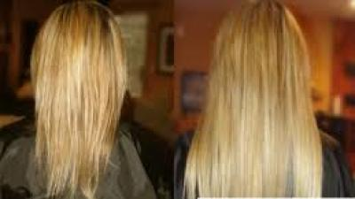 Przedłużanie włosów Profesjonalnie