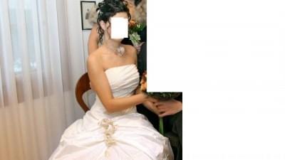 Przepiękana suknia Montebelluna z Margarett