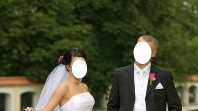 Przepiękna biała suknia La Sposa