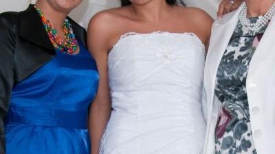 Przepiękna i niedroga suknia ślubna z kolekcji CHARLOTTE 2010