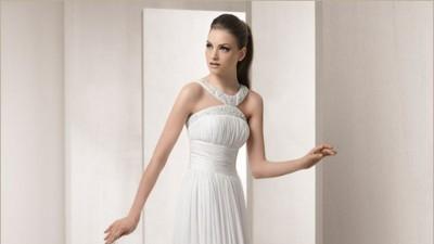 Przepiękna i oryginalna suknia white one 3015!
