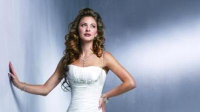 Przepiękna i unikalna suknia ślubna model Roni Maggie Sottero rozm 34/36