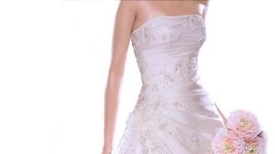 Przepiękna i wytworna suknia slubna  - LA SPOSA